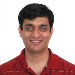 Dr. Aditya Mahajan