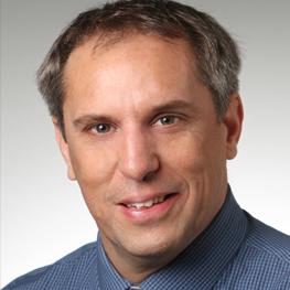 Dr. Robert Langlois