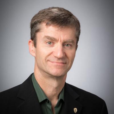 Dr. Gary M. Bone